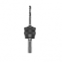 "Adaptador ""power change"" de Bosch Vastago Hexagonal de 8mm"