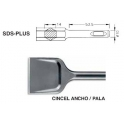Cincel Ancho SDS-PLUS HACA250